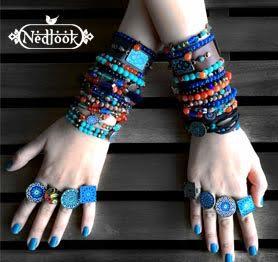Ned Look jewelry