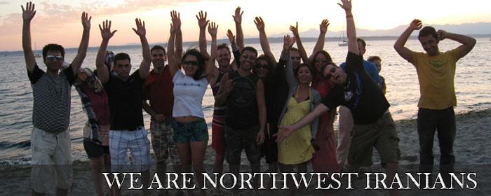 We are Northwest Iranians