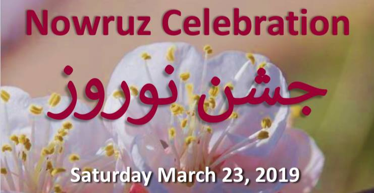 Nowruz 2019 - Kirkland