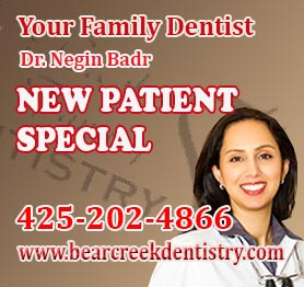 Dr. Negin Badr   425-202-4866
